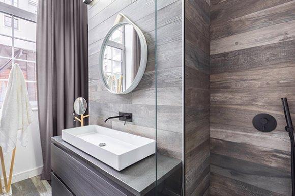 Entreprise pour la rénovation de salle de bain à Mauguio